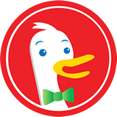 DuckDuckGo Icon